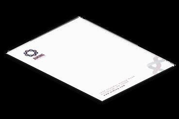 Imprimer des papiers à en-tête